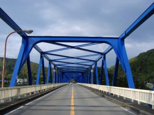 持井橋 施工後