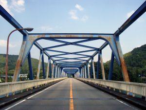 持井橋 施工前